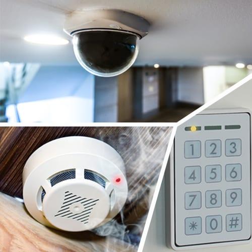 Alarmsystemer til private og erhverv i Maribo