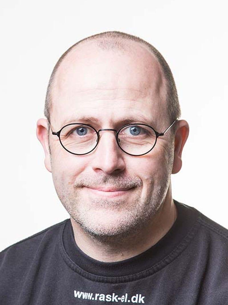 Dan Petersen