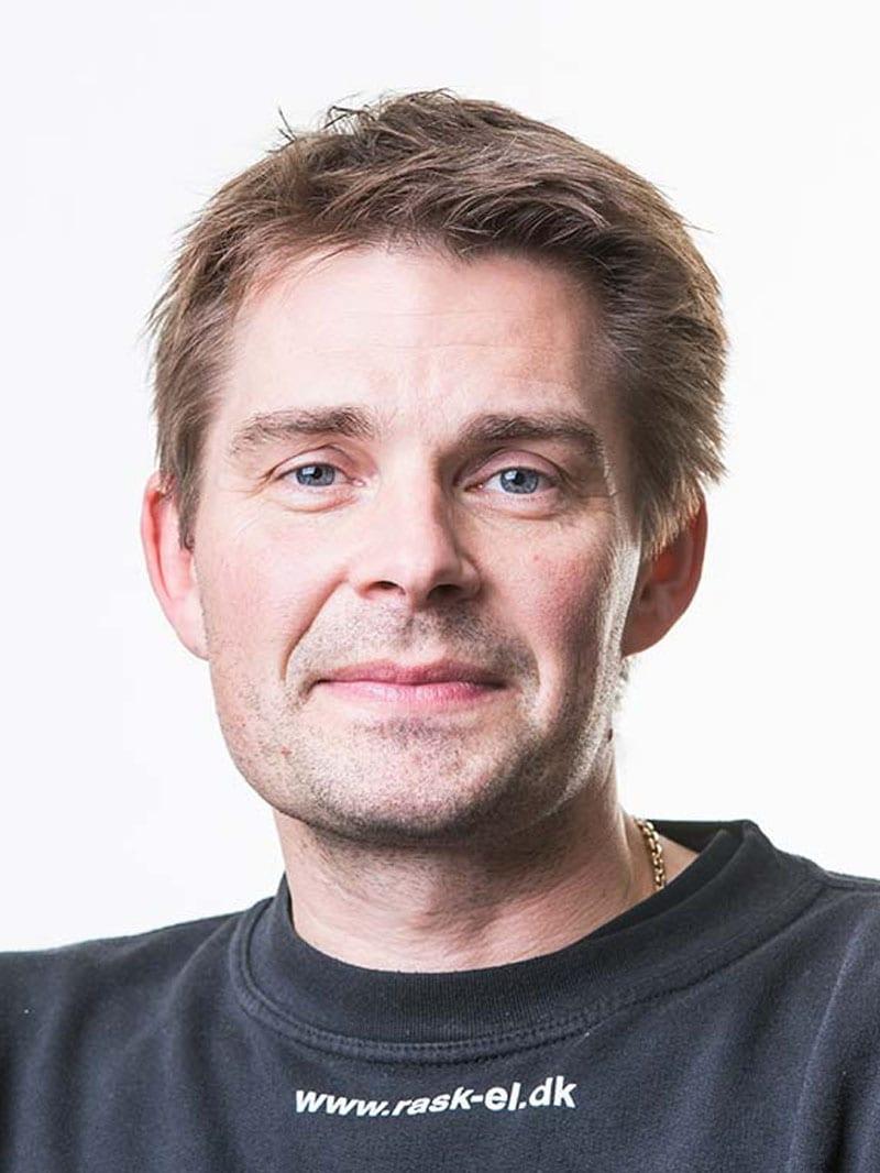 Dennis Ovesen