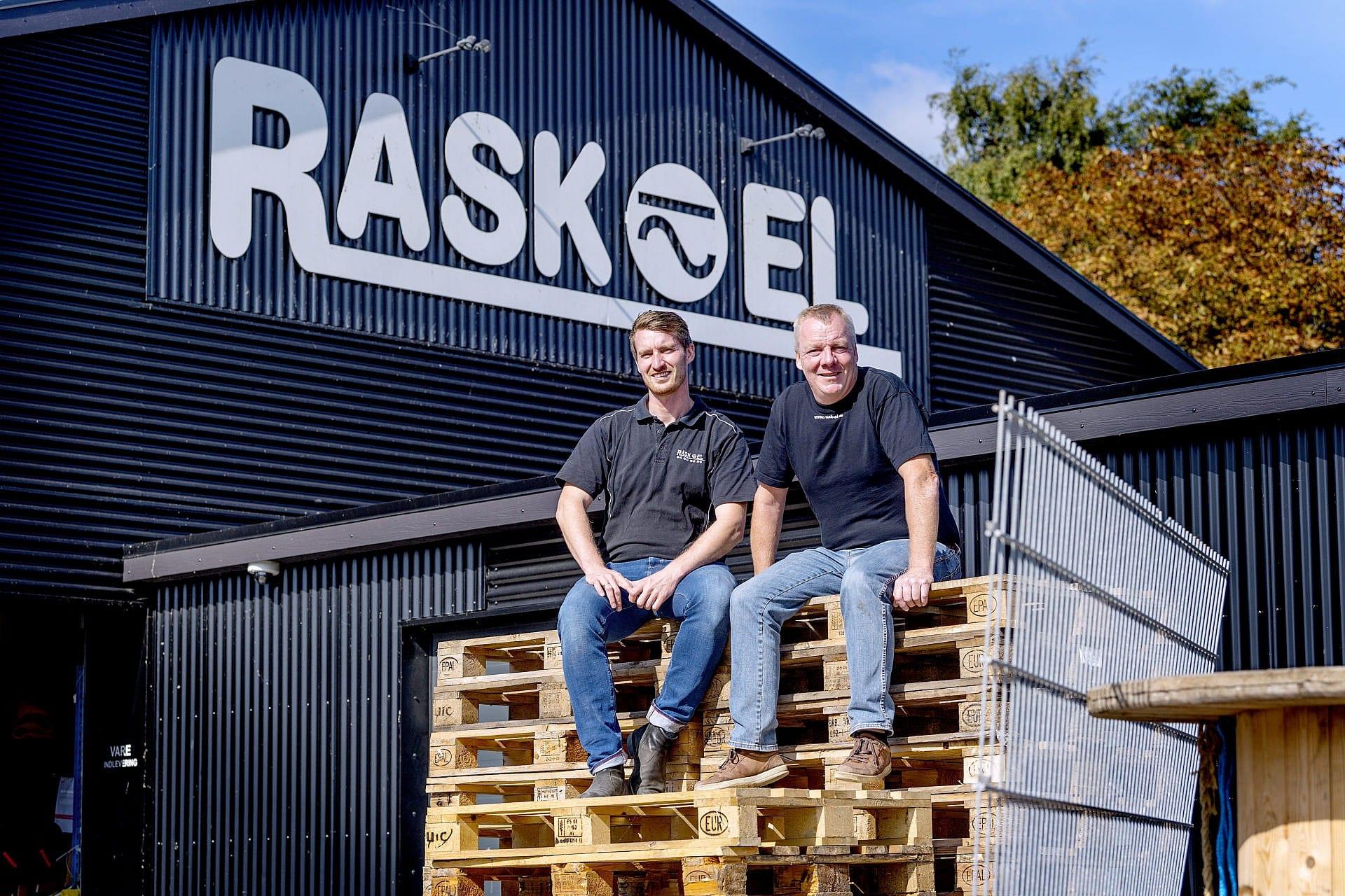 Risbjerg El- og Køleteknik