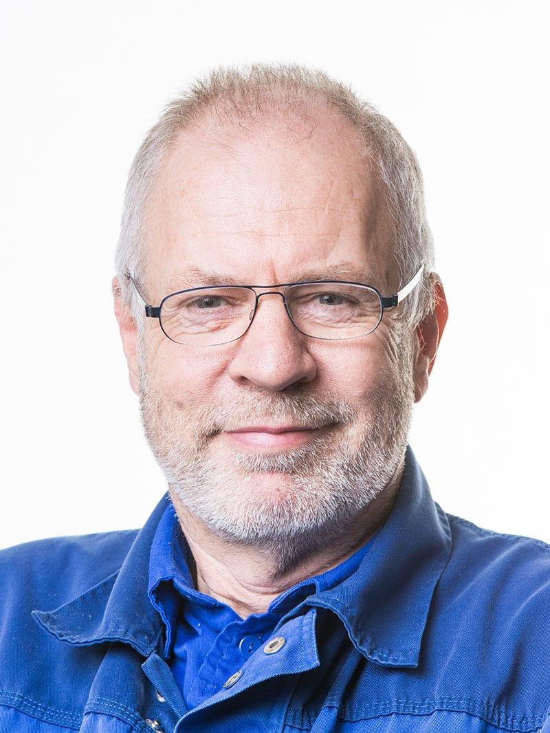 Erland Clausen