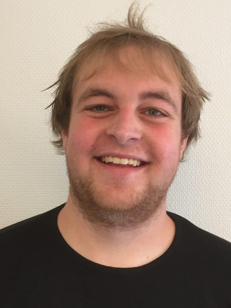 Frederik Heien