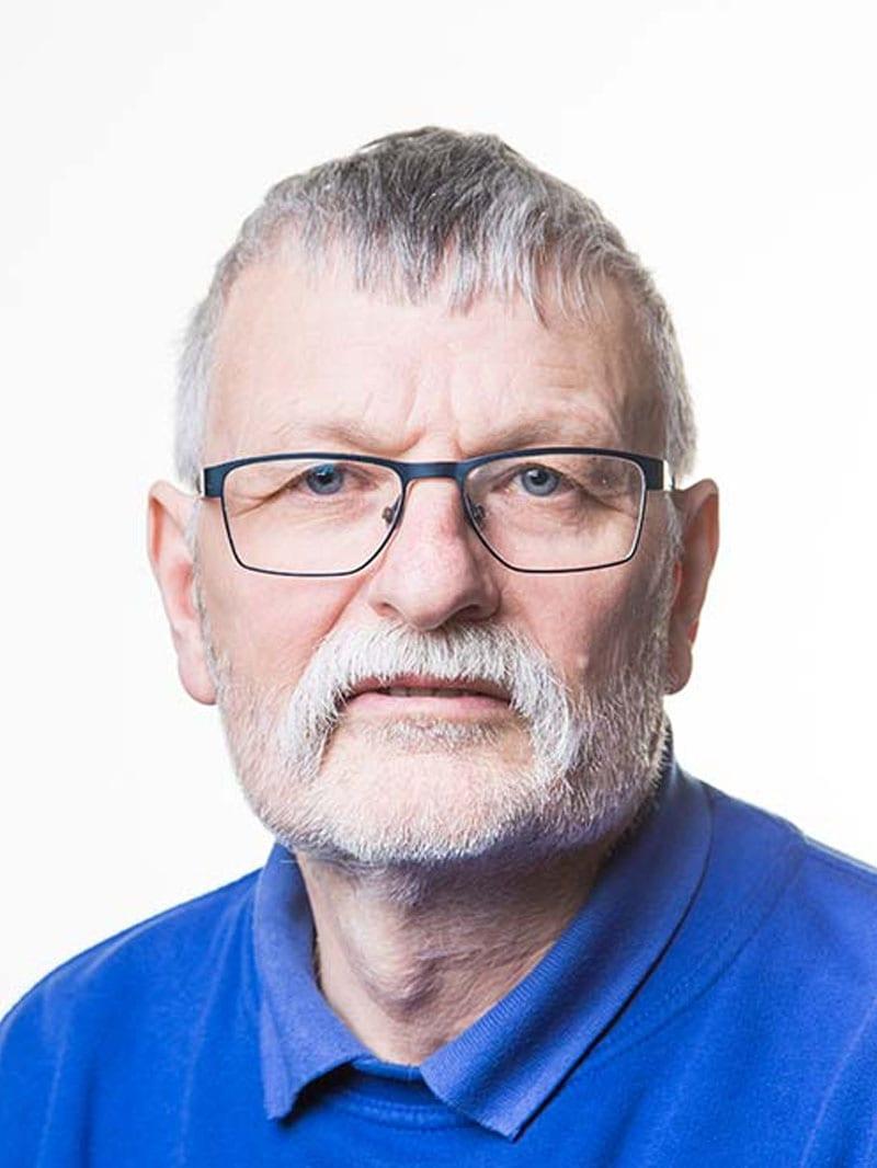 Henning Rasmussen