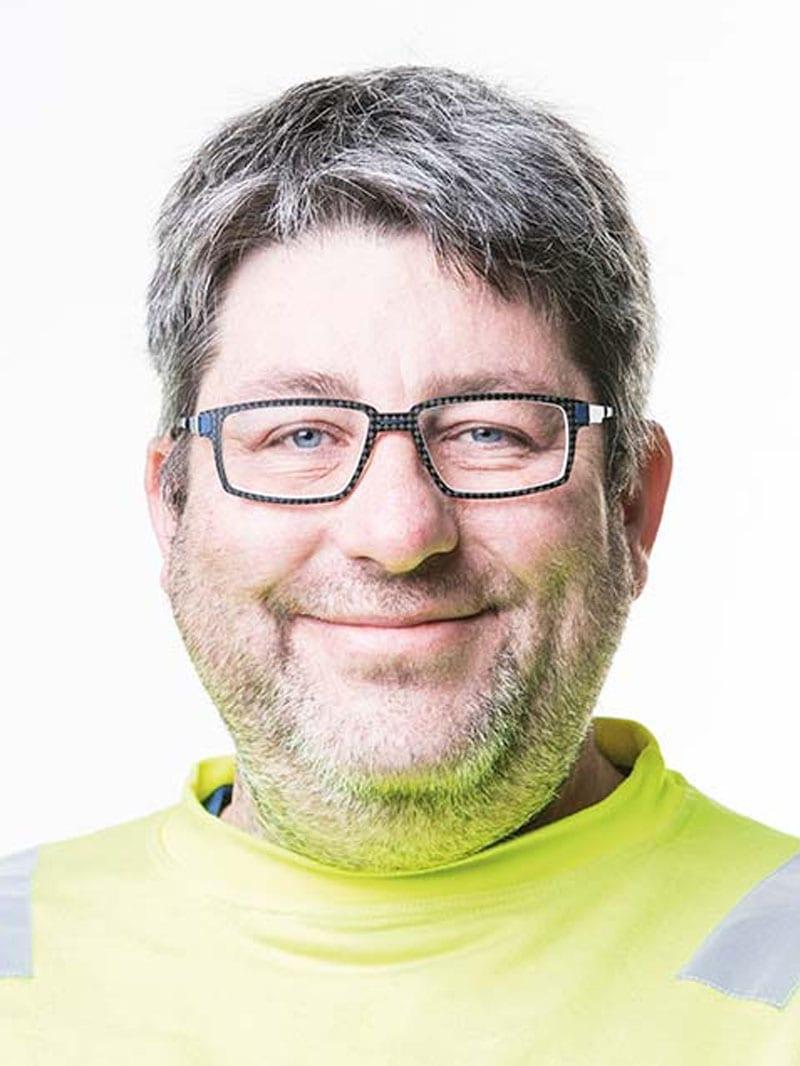 Jesper Holdum