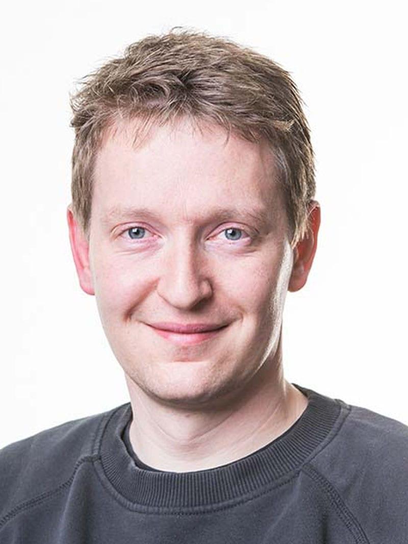 Jesper Thorsager