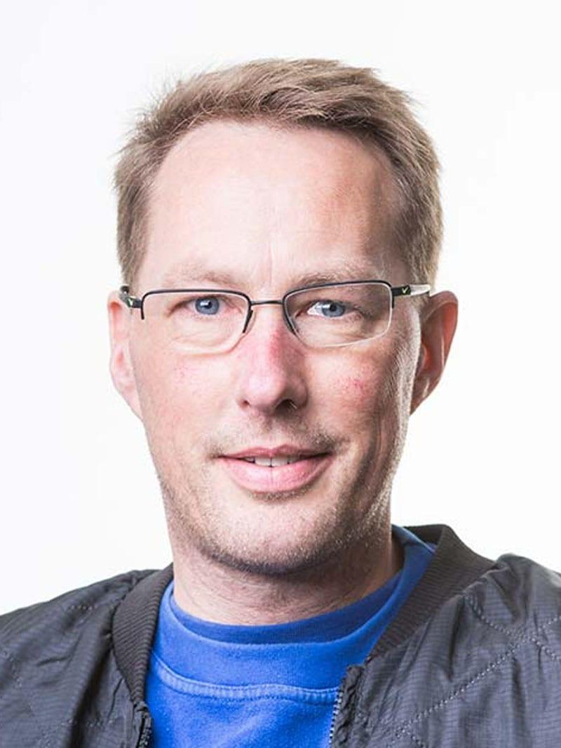Karsten Krukenberg