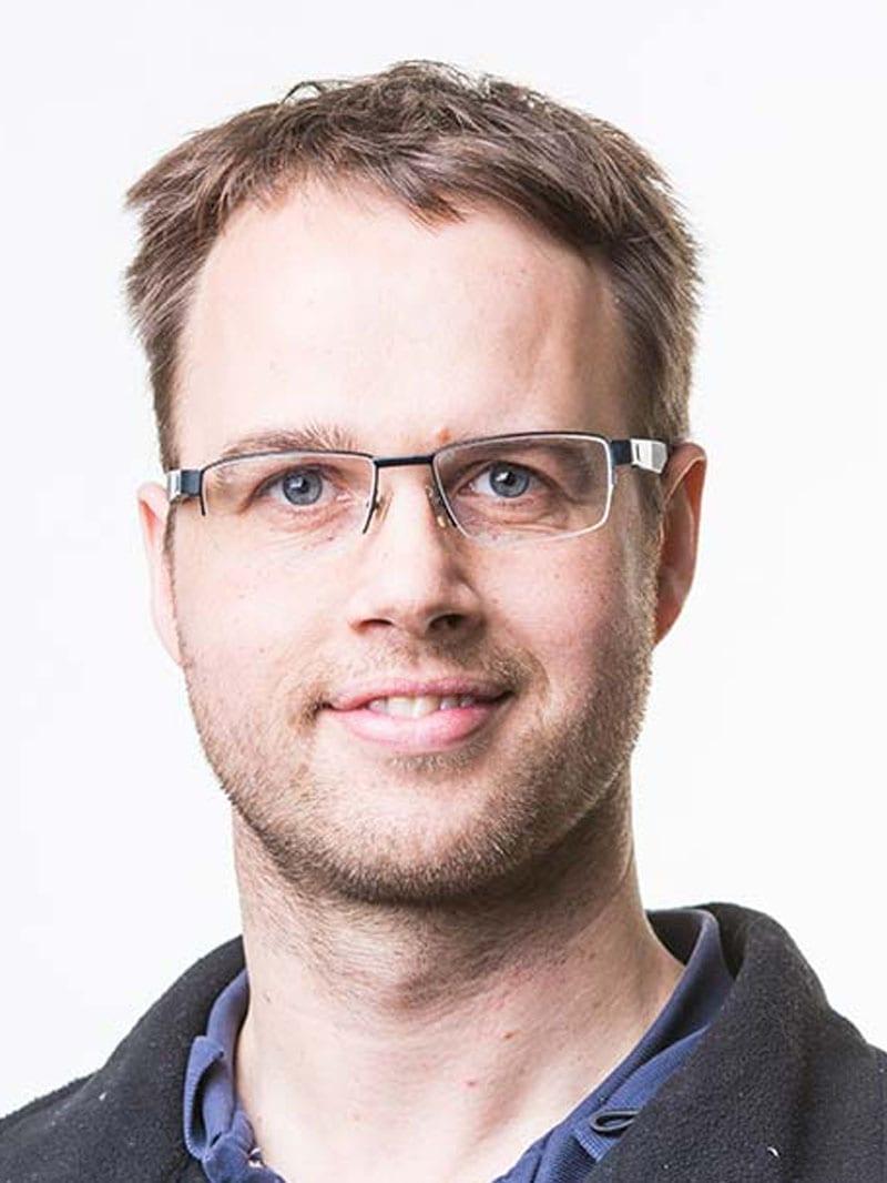 Michael Thullesen