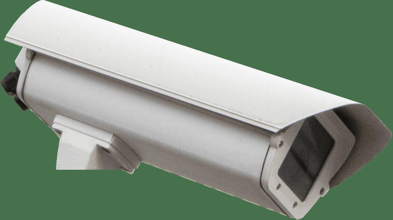 Overvågningskamera i Maribo