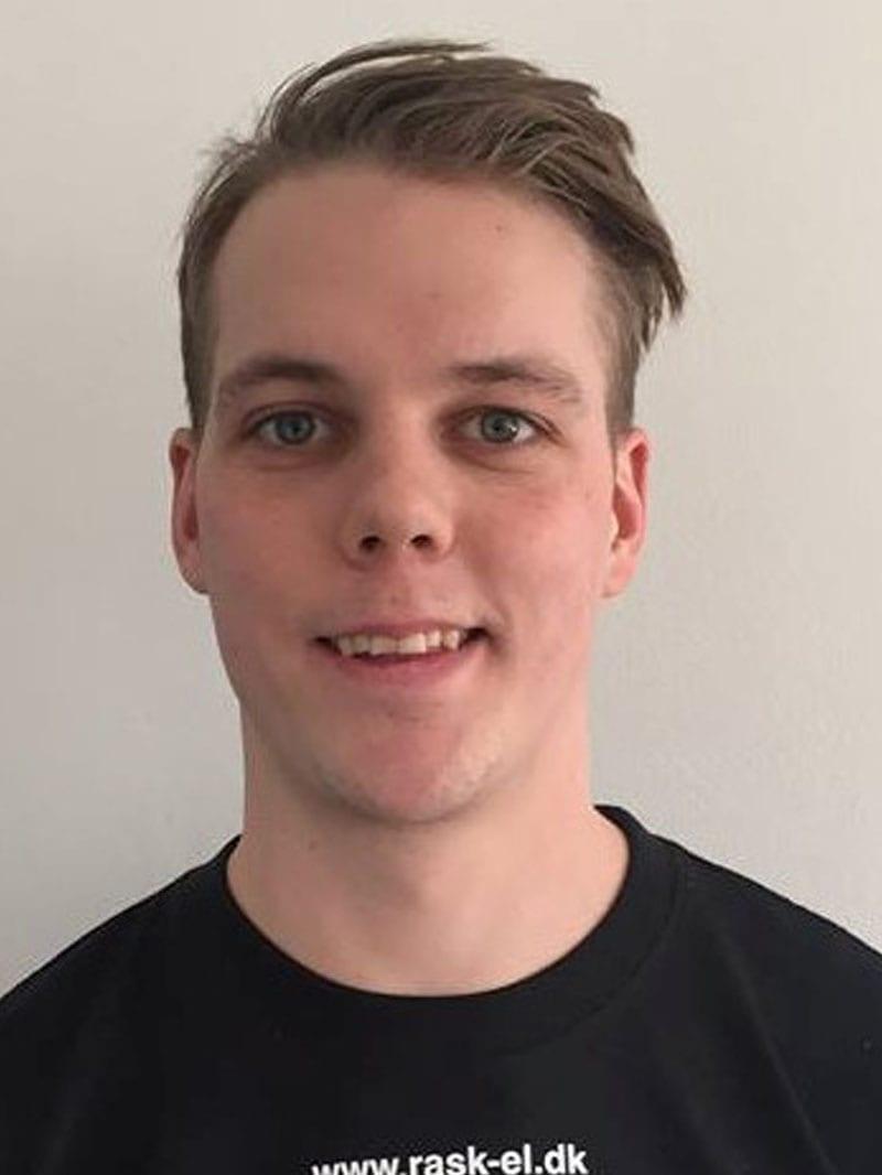 Tobias Emmerich Larsen