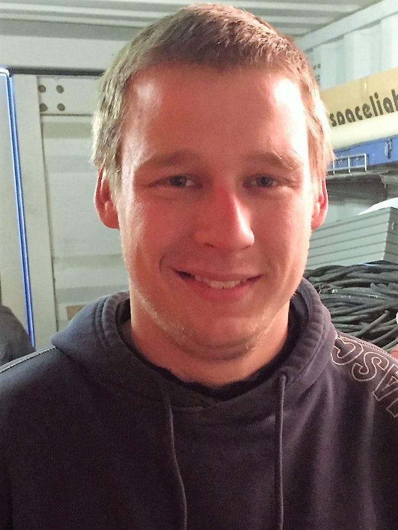 Tommy Lund Jensen