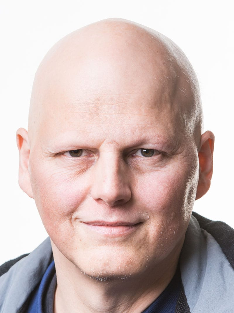 Ulrik Thorsen