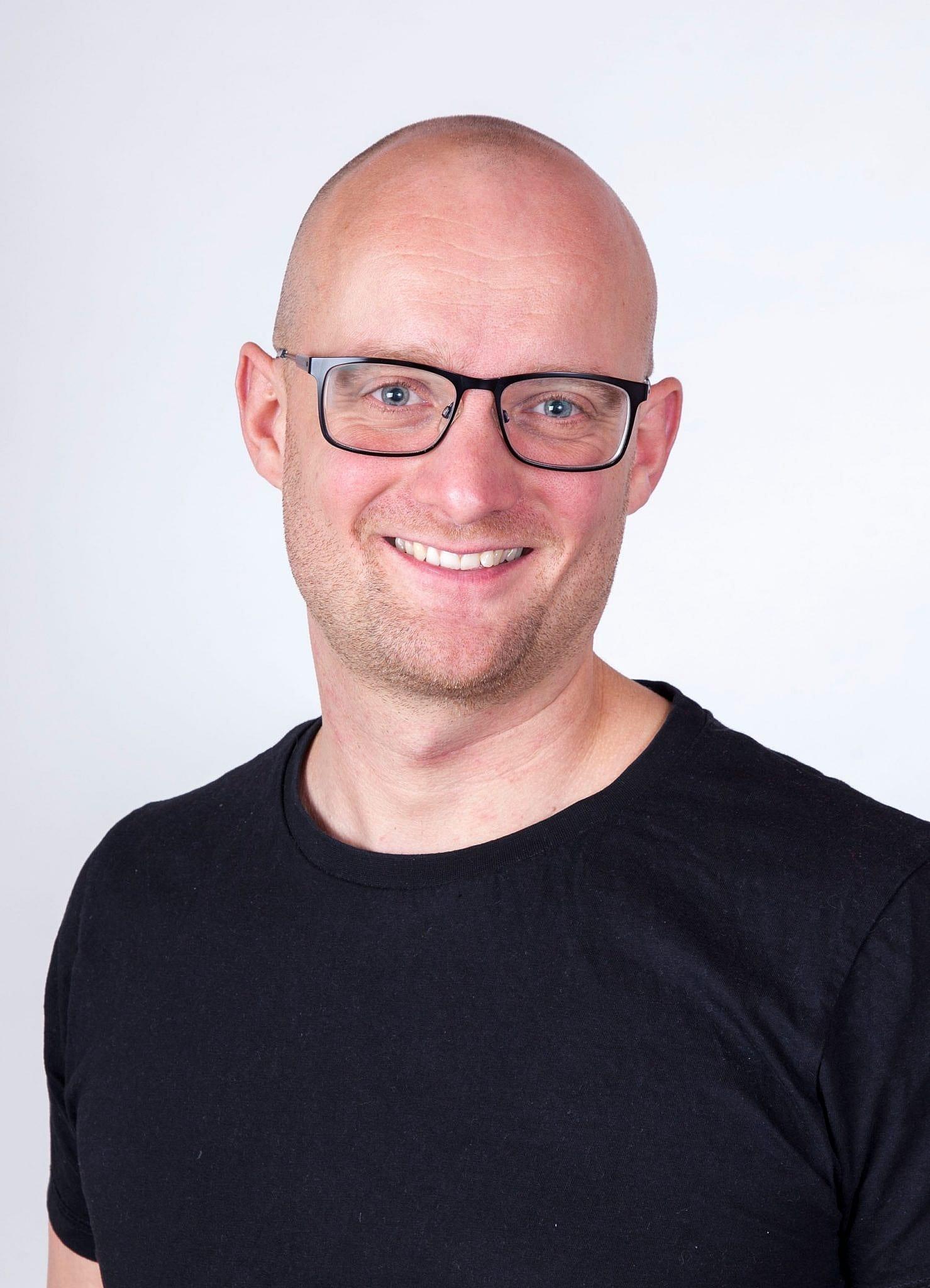 Lars Filtenborg