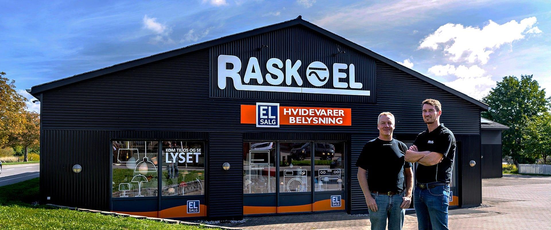 Elektriker Lolland-Falster, Nykøbing, Maribo