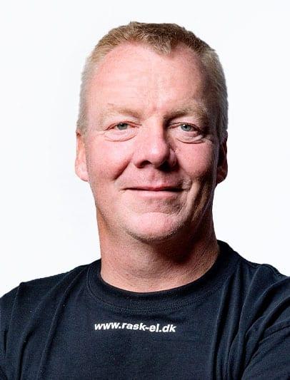 Søren Rask