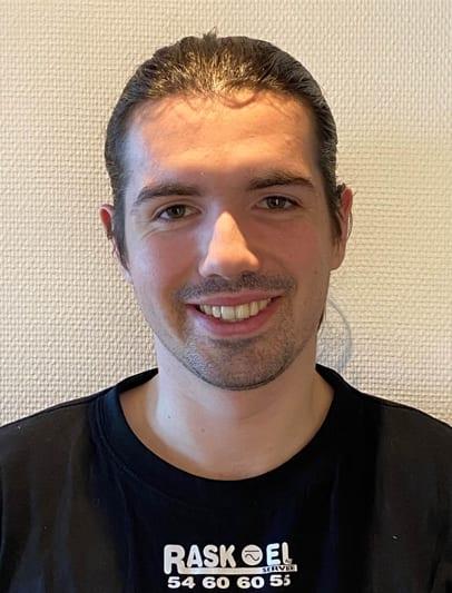 Daniel Grindsted Jensen