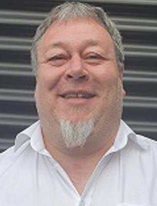 Carsten Jørgensen