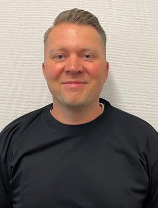 Carsten Svendborg