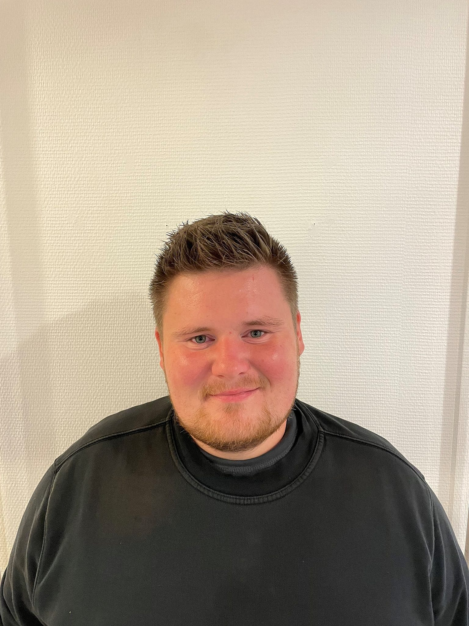 Andreas Munk Maul Thomsen